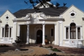 Centenary Hall, George, Garden Route, South Africa
