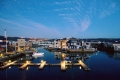 Thesen Harbour Town, Knysna, Garden Route, South Africa