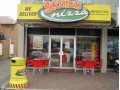 Scooters Pizza - George, George, Garden Route, South Africa