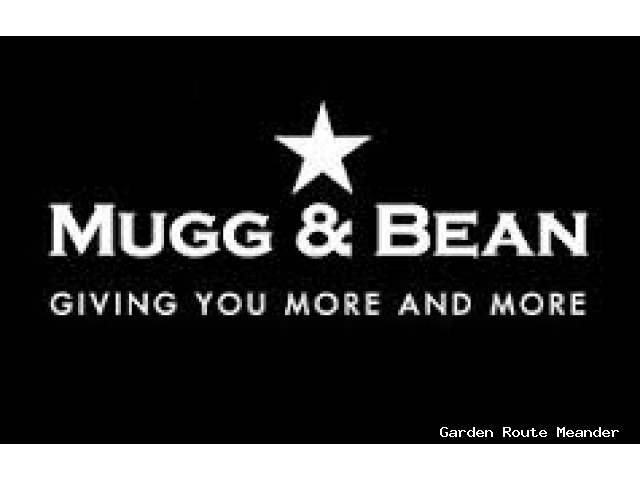 Mugg Amp Bean Total Courtney George Garden Route South Africa