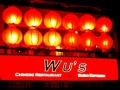 Wu's Chinese Restaurant  & Sushi Bar, Knysna, Garden Route, South Africa