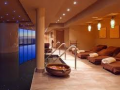 Simola Spa, Knysna, Garden Route, South Africa