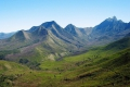 Formosa Peak, Plettenberg Bay, Garden Route, South Africa