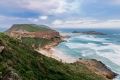 The Robberg Nature Reserve - Walk on a wild peninsula, Plettenberg Bay, Garden Route, South Africa