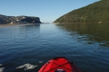 Guided sunset paddle - Knysna Lagoon, Knysna, Garden Route, South Africa
