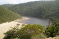 Gwaing River, George, Garden Route, South Africa