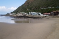 Victoria Bay Beach, Victoria Bay, Garden Route, South Africa