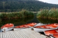 Lake Pleasant Chalets, Camping Site, Sedgefield, Garden Route, South Africa