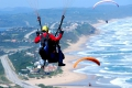 Cloudbase Paragliding, Wilderness, Garden Route, South Africa
