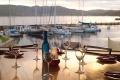 The DryDock, Restaurant, Knysna, Garden Route, South Africa