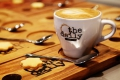 The Daily, Coffee Shop, Knysna, Garden Route, South Africa