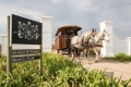 Horse Drawn Carriage Trail, Plettenberg Bay, Garden Route, South Africa