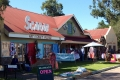 Scarab Village Craft Market, Craft Market, Sedgefield, Garden Route, South Africa