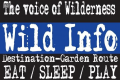 Wild Info, Wilderness, Garden Route, South Africa
