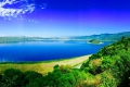 Island Lake, Wilderness, Garden Route, South Africa