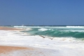 Kleinkrantz Beach, Wilderness, Garden Route, South Africa