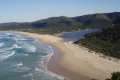 Natures Valley Beach, Natures Valley, Garden Route, South Africa