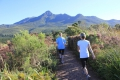 George parkrun, George, Garden Route, South Africa