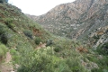 Bloupunt Hiking Trail, Montagu, Little Karoo, South Africa